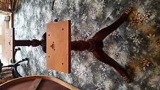 Unbranded Up to 8 Seats Mahogany Kitchen & Dining Tables