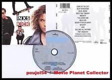 "INXS ""Kick"" (CD) 1987"