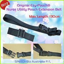 Original Quality Ezy-Pouch® Nurse Pouch Pocket Bag Extension Belt Max 130CM