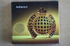 Anthems II 1991-2009   (C525)