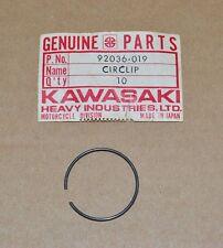KAWASAKI CIRCLIP 92036-019