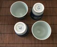 Japanese Tea cups NEW last one in stock