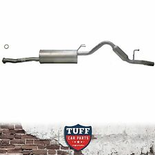 Toyota Hilux LN167 RZN169 4WD Standard Rear Exhaust Muffler Tailpipe Assembly