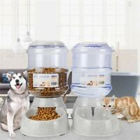 Fast Shipping! Automatic pet FOOD / WATER for DOG and CAT food dispenser