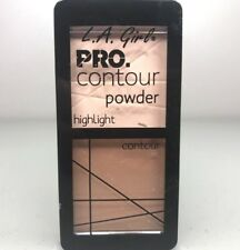 L.A. Girl Pro Contour Powder GCP661 Fair 0.2 OZ (New)