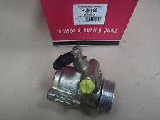 POWER STEERING PUMP FORD MONDEO 2.0 TURBO DIESEL NONE WATER PUMP DRIVE PUM896