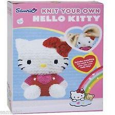 New-knit personalizzati HELLO KITTY FIGURA-tecnico + by Bluw