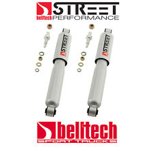 "85-02 Astro & Safari Van Street Performance Rear Shocks 2"" - 4"" Drop (Pair)"