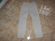 H1332 Levis 512 Slim Fit Tapered Leg Jeans W28  ohne Muster