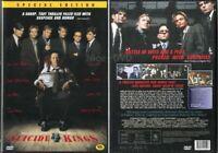 Suicide Kings 1997 Christopher Walken, Denis Leary UK Compatible Region Free DVD