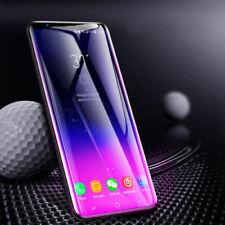Samsung Galaxy S9 Plus Panzerfolie 3D Wölbung Schutzglas 9H Klar Full Cover