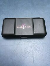 Magna Tec 90% Tungsten Dart Set in case