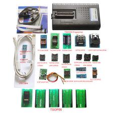 TNM5000 ISP EPROM Programmer+19pc sockets,GAL/FPGA/CPLD,SRAM/TTL/CMOS tester