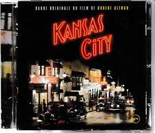 CD - KANSAS CITY - B.O du film