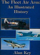 The Fleet Air Arm: An Illustrated History (Scoval Publishing) - New Copy
