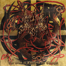Eternal Solstice - The Wish is Father to the Thought, 1994 (Hol), CD
