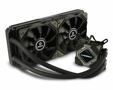 Enermax Liqmax II 240 CPU Kühler Wasserkühlung Lüfter Intel und AMD Sockel