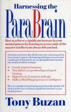 Harnessing the Parabrain,Tony Buzan