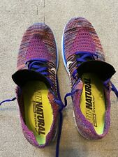 NIKE FREE RUN BLUE FLYKNIT | Men's Size 13 | Running Fly Natural Multicolored
