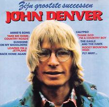 John Denver - Zijn Grootste Successen - CD