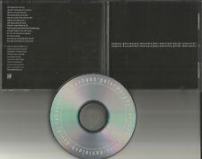 Peter Murphy BAUHAUS CAREER SAMPLER PROMO CD Love and Rockets Daniel Ash DAVID J