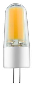 No flickering led g4 bulb AC/DC 12v 3W 380lm cob leds warm white 3000K X10pcs