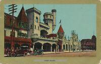 BROOKLYN NY – Coney Island showing Rocky Road to Dublin – udb (pre 1908)
