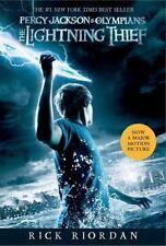Percy Jackson & the Olympians: The Lightning Thief Bk. 1 by Rick Riordan (2010,