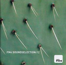 FM4 SOUNDSELECTION: 12 / 2 CD-SET - TOP-ZUSTAND