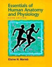 Essentials of Human Anatomy and Physiology by Marieb, Elaine Nicpon, Rn