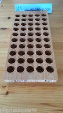 50 Hole Stalwart 10 gauge  Shotshell,  Loading block NEW Made in USA