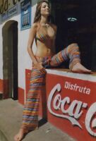 Coca Cola, Pepsi, Vintage Soft Drink Ads reprint 8.50 x 11 inches photo 015