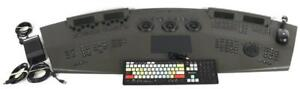 Filmlight Baselight Blackboard Production Video and Audio Editing Controller