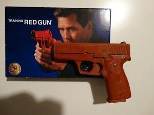 ASP REDGUN Training Gun KAHR 9MM/.40
