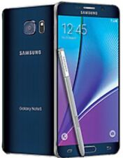 ###  Samsung Galaxy Note5 SM-N920  64GB Unlocked - Gold Platinum