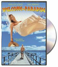 Welcome to Paradise, DVD, 2006 (1995 Movie), New, Shelly Long, Mel Harris, OOP
