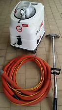 Polivac Carpet Steam Cleaner Kit with Blowers