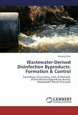 Wastewater-Derived Disinfection Byproducts: Formation & Control. Baiyang.#