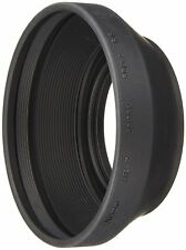 NEW NIKON Rubber Hood for 50mm Lens HR-2 AF 50F1.4D japan F/S
