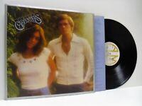 CARPENTERS horizon LP EX/EX, AMLK 64530, vinyl album, with lyric inner, uk, 1975