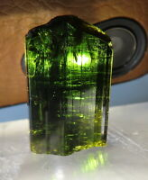 20 Carats Rare Epidote Crystal Specimen from Mohmanad Agency of Pakistan