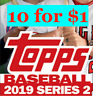 2019 Topps Series 2 #351-700 - You Pick - Singles and Lots