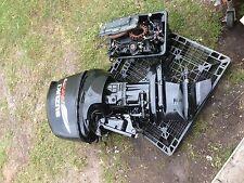 175hp Suzuki 4 stroke Outboard Parts