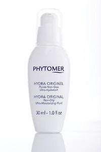 Phytomer Hydra Original Non-Oily Ultra Moisturizing Fluid 1 oz / 30 ml