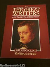 THE GREAT WRITERS #11 WILKIE COLLINS