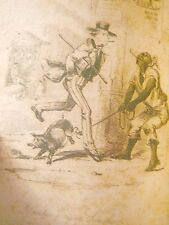 A Paper Of Tobacco 1839