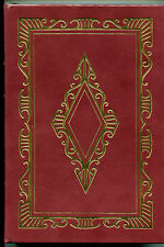 The Red Badge of Courage by Stephen Crane - Easton Press full leather - 1980