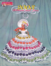"""Crochet Bed doll pattern """"2003 State Fair""""  Annie Potter"""