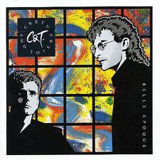 Belle Epoque by CaT (Cretu & Thiers) (CD, Nov-1992, Virgin)