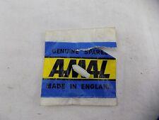 AMAL  Monobloc Float Needle   Triumph Norton  Panther BSA Vellocette AJS Douglas